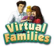 Funzione di screenshot del gioco Virtual Families