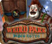 Weird Park: Disco rotto game play