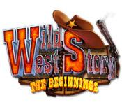 Wild West Story: The Beginnings game play