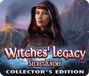 Funzione di screenshot del gioco Witches' Legacy: Secret Enemy Collector's Edition