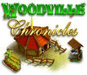 Funzione di screenshot del gioco Woodville Chronicles