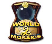 Funzione di screenshot del gioco World Mosaics 2