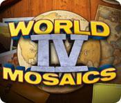 Funzione di screenshot del gioco World Mosaics 4