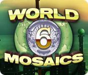 Funzione di screenshot del gioco World Mosaics 6