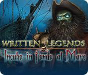 Funzione di screenshot del gioco Written Legends: Incubo in fondo al mare