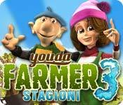 Funzione di screenshot del gioco Youda Farmer 3: Stagioni