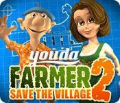 Youda Farmer 2: Salva il villaggio game play