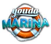 Funzione di screenshot del gioco Youda Marina