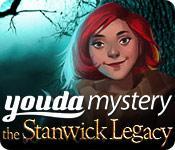 Funzione di screenshot del gioco Youda Mystery: The Stanwick Legacy