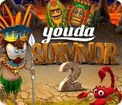 Funzione di screenshot del gioco Youda Survivor 2