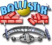 Feature screenshot game バリスティック