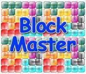 機能スクリーンショットゲーム Block Master