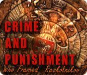 Image クライム&パニッシュメント:罪と罰 - あやつられた男