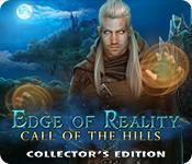 機能スクリーンショットゲーム Edge of Reality: Call of the Hills Collector's Edition