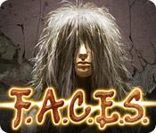 Image F.A.C.E.S.: 顔のない天使