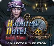 機能スクリーンショットゲーム Haunted Hotel: Lost Time Collector's Edition