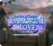 機能スクリーンショットゲーム Immortal Love: Sparkle of Talent Collector's Edition