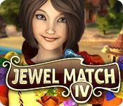 機能スクリーンショットゲーム ジュエル マッチ 4