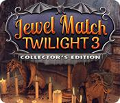 機能スクリーンショットゲーム Jewel Match Twilight 3 Collector's Edition