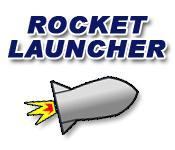 機能スクリーンショットゲーム Rocket Launcher