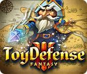 機能スクリーンショットゲーム トイディフェンス 3: ファンタジー