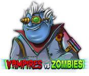 画像をプレビュー ヴァンパイア vs ゾンビ game