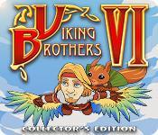 機能スクリーンショットゲーム Viking Brothers VI Collector's Edition