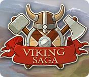 機能スクリーンショットゲーム ヴァイキング・サガ