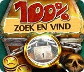 Functie screenshot spel 100% Zoek En Vind