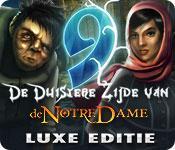 Functie screenshot spel 9: De Duistere Zijde van de Notre Dame Luxe Editie