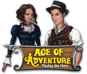 Functie screenshot spel Age of Adventure: Playing the Hero