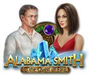 Functie screenshot spel Alabama Smith in the Quest of Fate