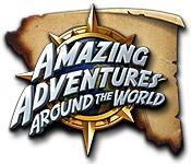 Functie screenshot spel Amazing Adventures: Around the World