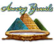 Functie screenshot spel Amazing Pyramids