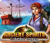 Functie screenshot spel Ancient Spirits: Columbus' Legacy