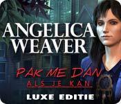 Functie screenshot spel Angelica Weaver: Pak Me Dan Als Je Kan Luxe Editie