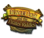 Functie screenshot spel Arizona Rose and the Pirates' Riddles
