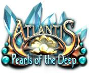 Functie screenshot spel Atlantis: Pearls of the Deep
