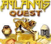 Functie screenshot spel Atlantis Quest