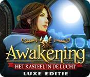 Functie screenshot spel Awakening: Het Kasteel in de Lucht Luxe Editie