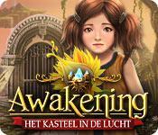 Functie screenshot spel Awakening: Het Kasteel in de Lucht