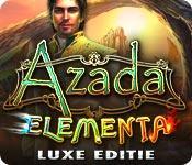 Functie screenshot spel Azada: Elementa Luxe Editie
