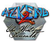 Functie screenshot spel Azkend 2: The World Beneath