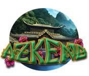 Functie screenshot spel Azkend