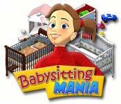 Functie screenshot spel Babysitting Mania