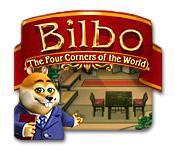 Functie screenshot spel Bilbo: The Four Corners of the World