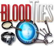 Functie screenshot spel Blood Ties