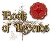Functie screenshot spel Book of Legends