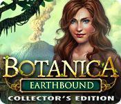 Functie screenshot spel Botanica: Earthbound Collector's Edition