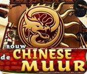Functie screenshot spel Bouw de Chinese Muur